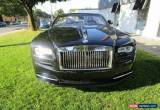 Classic 2017 Rolls-Royce Other DAWN for Sale