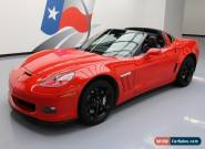 2013 Chevrolet Corvette Grand Sport Coupe 2-Door for Sale