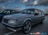 VH HOLDEN COMMODORE WAGON drag brock car for Sale