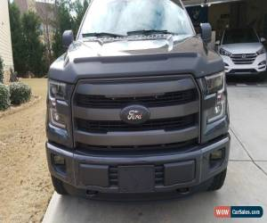 Classic 2016 Ford F-150 XLT Crew Cab Pickup 4-Door for Sale