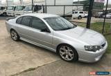 Classic 2005 Ford Falcon BF XR6 Silver Automatic 6sp A Sedan for Sale