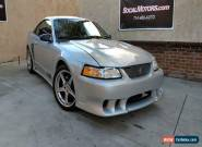 2000 Ford Mustang GT 2dr Coupe for Sale