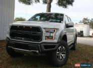 2017 Ford F-150 Raptor Crew cab for Sale