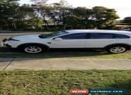 2009 Holden Captiva Turbo Diesel 7 Seater for Sale