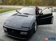 1992 Ferrari 512 TR for Sale