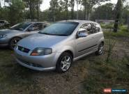 HOLDEN BARINA 2007 ,  GOOD CONDITION  , CHEAPEST IN AUSTRALIA for Sale