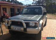 NH Mitsubishi Pajero  for Sale