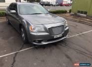 Chrysler 300c 2012 diesel  for Sale