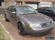 2001 Audi A6 Base Sedan 4-Door for Sale