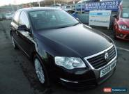 2008 Volkswagen Passat 2.0 TDI CR Highline 4dr for Sale