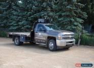 Chevrolet : Silverado 3500 LT for Sale