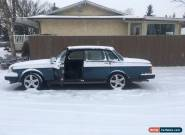 Volvo: 240 for Sale