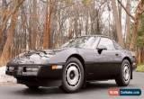 Classic 1985 Chevrolet Corvette C4  for Sale