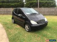 Mercedes-benz A160 Classic (2003) 5D Hatchback Automatic (1.6L - Multi Point... for Sale