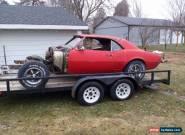 Pontiac: Firebird base for Sale