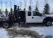 Ford : F-550 for Sale