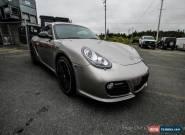 2012 Porsche Cayman S Sport Design Package for Sale
