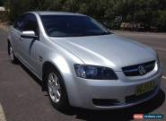 2010 VE HOLDN COMMODORE for Sale
