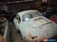 1962 Porsche 356 Coupe for Sale