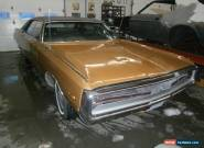 1970 Chrysler 300 Series for Sale