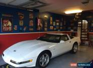 1995 Chevrolet Corvette Base Coupe 2-Door for Sale