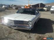 1967 Ford Other 2 door for Sale