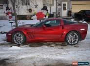 2011 Chevrolet Corvette Z16 Grand Sport 3LT SC 720HP 5 more cars 4 sale for Sale