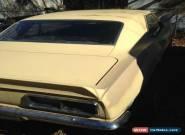 1968 Chevrolet Camaro Base Hardtop 2-Door for Sale