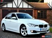 2012 BMW 3 Series 2.0 320d EfficientDynamics 4dr (start/stop) for Sale