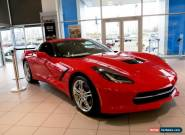 2017 Chevrolet Corvette Stingray Coupe 2-Door for Sale