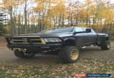 Classic 2011 Dodge Ram 3500 for Sale
