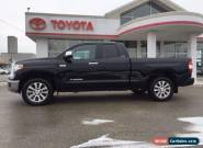 2015 Toyota Tundra Limited for Sale