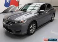 2014 Honda Accord Sport Sedan 4-Door for Sale