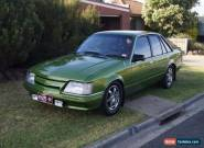 Holden Commodore VK SL V8 308 for Sale