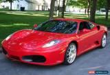 Classic 2009 Ferrari 430 430 F1 COUPE for Sale