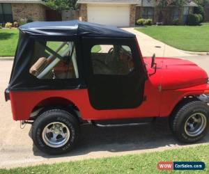 Classic 1981 Jeep Other Base Sport Utility 2-Door for Sale