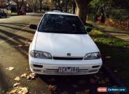Suzuki Swift Cino (1998) 5D Hatchback Manual (1.3L - Carb) Seats for Sale