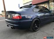 2006 BMW M3 Base 2 Door Coupe for Sale