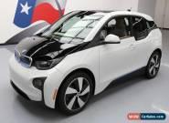 2014 BMW i3 Base Hatchback 4-Door for Sale