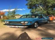 1970 Datsun Other 4 door for Sale