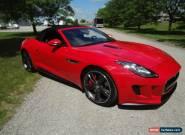 2014 Jaguar F-Type for Sale