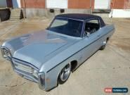1969 Chevrolet Impala Base Hardtop 2-Door for Sale