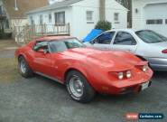 1977 Chevrolet Corvette Base Coupe 2-Door for Sale