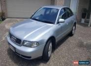 1998 Audi A4 Sedan (Needs new engine) for Sale