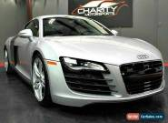 2008 Audi Other Base Coupe 2-Door for Sale