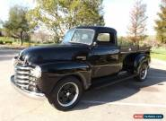 1949 Chevrolet Other Pickups CUSTOM for Sale