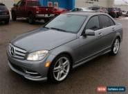Mercedes-Benz: C-Class Premium for Sale