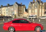 Classic 2007 BMW 335D M SPORT RED for Sale
