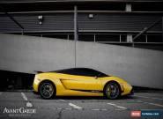 2013 Lamborghini Gallardo Supercharged for Sale