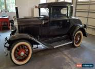 1929 Pontiac Other 2 DOOR COUPE for Sale